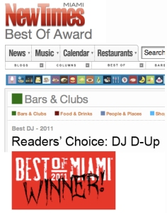 best of miami press