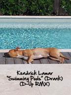 swimming pools remix