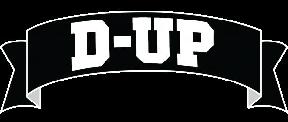DJ D-Up